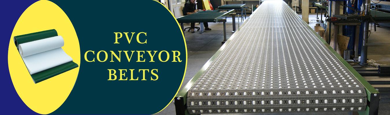 conveyor belts supplier